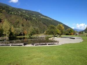 Zwemmeer Neukirchen
