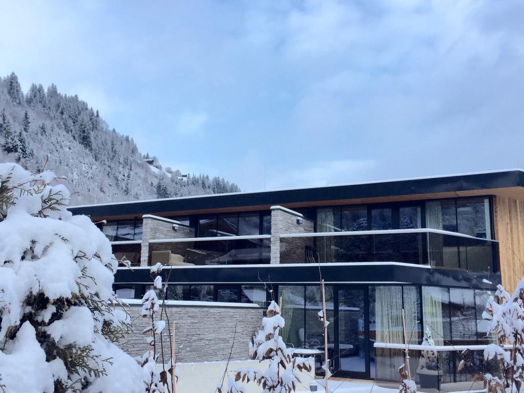 Winter home appartement oostenrijk for Huis aan de piste oostenrijk